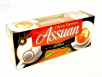 Чай ASSUAN черный, 100 пакетов|escape:'html'