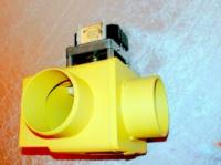 Сливной клапан MDB-O-3RA, 220/240V, арт.33151610 escape:'html'