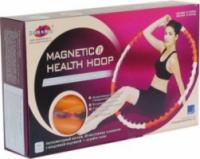 Массажный обруч «MAGNETIC », вес 1,2 кг|escape:'html'
