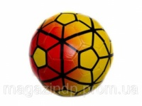 Мяч футбольный BT-FB-0156 PVC 300г 3цв.ш.к./100/ Код:07020156