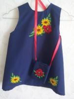 Платье для девочки|escape:'html'