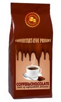 Coffee Dessert Blend «COFFEE&CHOCOLATE»|escape:'html'