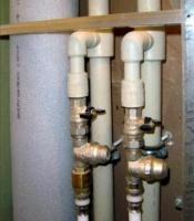 Замена стояков водоснабжения и канализации|escape:'html'
