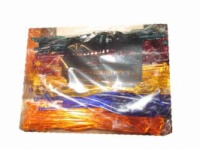 Мешалки пластиковые для коктейтей «Афродита» 19,0см (100шт) Юнита (1 пач)