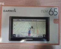 Продам GPS-навигатор GARMIN Nuvi 65. 5150 грн. Гарантия 1 год!|escape:'html'