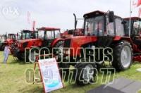 МТЗ 892 Беларус escape:'html'