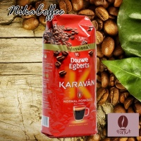 кофе Douwe Egberts Karavan зерно 1 кг|escape:'html'