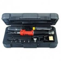 HS-1115K 10 in 1 Gas Soldering Iron - COLORMIX|escape:'html'