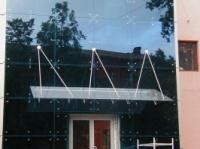 Цельностеклянные фасады escape:'html'