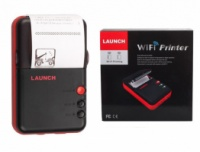 Launch X431 WiFi Printer Лаунч мини принтер X431 Pro X431 PRO3 X431 V X431 V+ and X431 PAD
