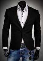 Пиджак приталенный|escape:'html'