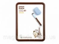 Доски детские для рисования Deli 96452 22х29 Yocoo (маркер, губка) Код:388906787|escape:'html'