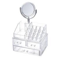 Настольный ящик органайзер для хранения косметики GUT Storage Box JN-870|escape:'html'