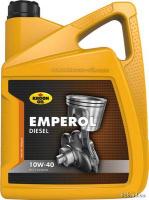 Масло моторное полусинтетическое Kroon Oil Emperol Diesel 10w40 5L|escape:'html'