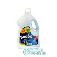 Гель для стирки цветных вещей Колор Booba 2900 мл