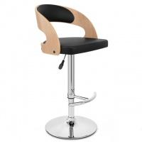 Барный стул Springfield PU (Спрингфилд ПУ)|escape:'html'