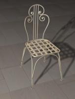 Кованый стул «Весна»|escape:'html'