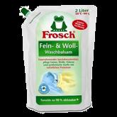 Гель-бальзам Frosch для стирки нежных, деликатных тканей и шерсти 2л|escape:'html'