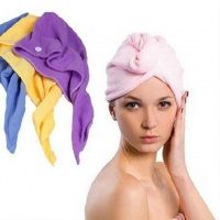 Тюрбан Microfibre Hair Wrap