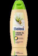 Balea Крем-мало для душа с маслом из косточки абрикоса и молочными протеинами 250 мл.|escape:'html'