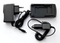 Зарядное устройство PowerPlant Nikon EN-EL11, Pentax D-Li78, Samsung SLB-10A,Casio NP-60''