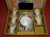 Сервиз кофейный yamasen gold collection|escape:'html'