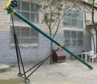 Зернопогрузчик шнековый (8 метров)