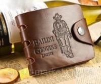 Кошелек Bailini портмоне бумажник с вырезами escape:'html'
