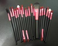 Кисти для макияжа профессиональные набор 20 шт качество