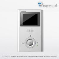 Видеодомофон Commax CDV-35H Цена 111 у.е. escape:'html'