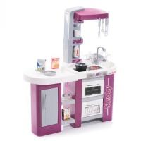 Интерактивная кухня Smoby Tefal Studio Violet, фиолетовый 024239