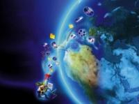 Цифровой мир электроники