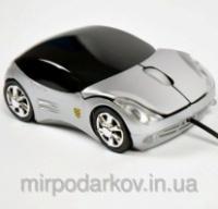 Мышка - машинка «Porsche» высокое качество escape:'html'