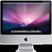 Комплексная профилактика устройства и замена термопасты на iMac a1224 escape:'html'