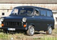 Лобовое стекло для микроавтобусов Ford Transit MK 1, T 900 в Днепропетровске|escape:'html'