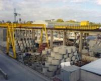 Кольца железобетонные для колодцев канализационных и водных сетей КС 7-9, ГОСТ 8020-90 серия 3.900-3в7.|escape:'html'