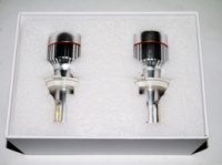 Светодиодные лампочки H4 LED 33W 12V|escape:'html'
