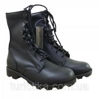 Кожаные ботинки, берцы армии США MilTec Speed Lace Combat Boots 17812807 40 escape:'html'