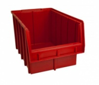 Ящик пластиковый для метизов 700 цветной