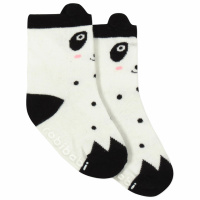 Детские антискользящие носки Panda Berni escape:'html'