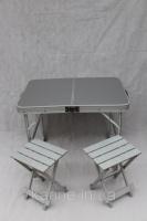 Комплект стол и 2 стула ТА 200|escape:'html'