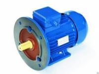 3-х фазный асинхронный электродвигатель АИР 71 В8-0,25 кВт