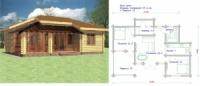 Проект Дома 87м2|escape:'html'