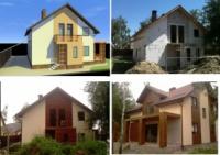 Строительство частных домов, Общестроительные работы