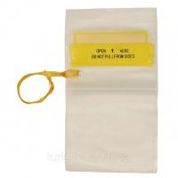 Водонепроницаемая герметичная упаковка для документов 12.7х18.4см MFH 30535|escape:'html'