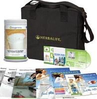 «Международный набор Дистрибьютора Herbalife»
