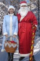 Дед Мороз и Снегурочка на дом|escape:'html'