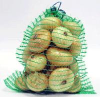 Сетка для овощей. Сетка мешок. escape:'html'