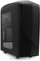 Nzxt Phantom 240 Black ATX Mid Tower Case 240 CA-PH240-B7|escape:'html'