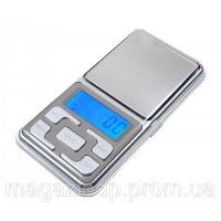 Весы ювелирные MH500, 500 гр., точность 0,1 гр Код:81889567